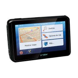GPS X-View 4.3 Venture Go