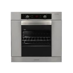 Horno a Gas Longvie H6900X Inox