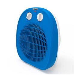 Caloventor Indelplas IC-01 Azul 1800W