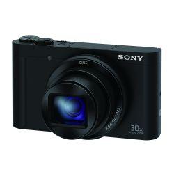 Cámara Digital Compacta Sony DSC-WX500