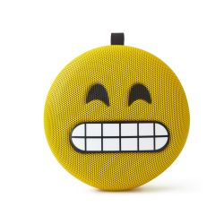 Parlante Portátil Bluetooth Urbano Emoji Teeth