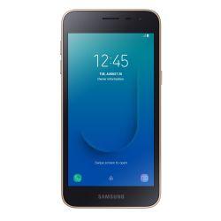 Celular Libre Samsung Galaxy J2 Core 16GB Dorado