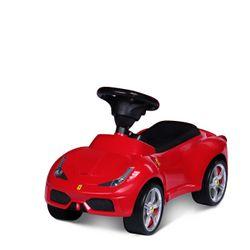 Andador Pata Pata Ferrari Rastar 83500 Rojo