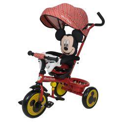 Triciclo Disney XG 18819 Mickey