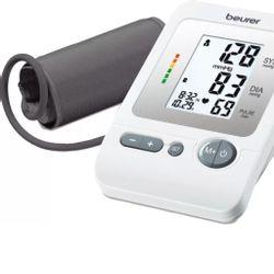 Tensiometro Digital Automatico De Brazo Beurer Bm26