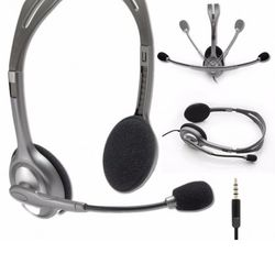 Stereo Headset H111