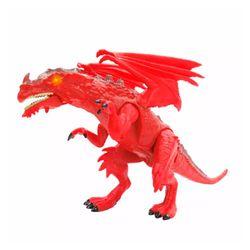 Mighty Megasaur Dragon con Luz y Sonido 16896