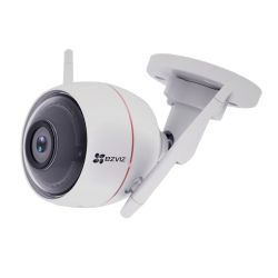 Camara Seguridad Ezviz FHD 1080p Wifi 2.4GHz IP66 Cs-cv310