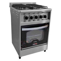 Cocina Fornax CB60AV 60cm