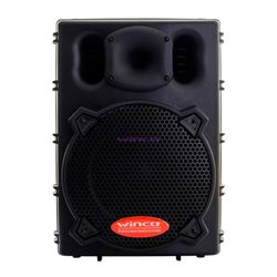 Parlante Winco W210USB 400W 10 pulgadas Bluetooth