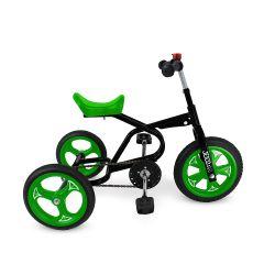 Triciclo Negro Verde Jeico ENT-50472 NV