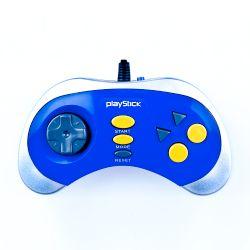 Consola de 8 Bits Playstick con 76 Juegos