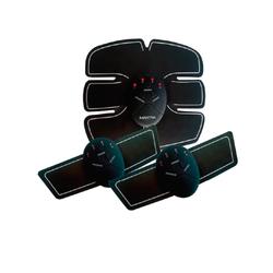 Electroestimulador corporal Carga USB Mantra EMS body