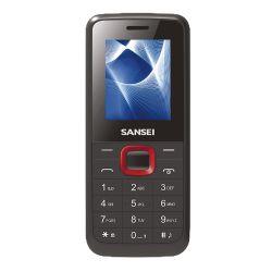 Celular Libre Sansei S191