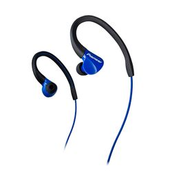 Auricular Pioneer In Ear SE-E3 Blue