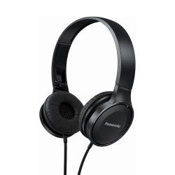 Auriculares Panasonic RP-HF100E-K