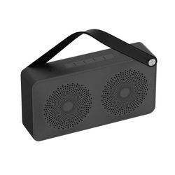 Parlante Portatl Aiwa Bluetooth NFC 301CHR
