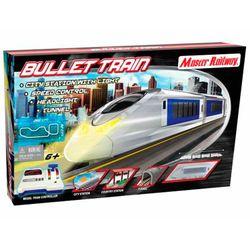 Pista Tren Bala Bullet Train 8402