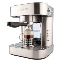 Cafetera expresso Peabody CE19