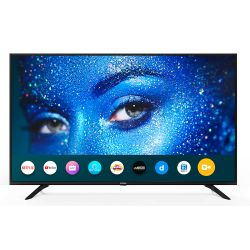 "Smart TV 50"" 4K UHD Hyundai HYLED-50UHD"