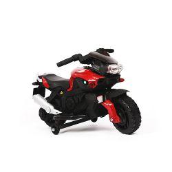 Moto a Bateria Love 3002 Color Rojo