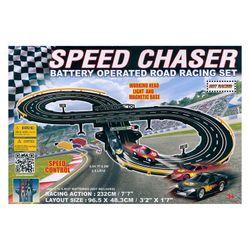 Pista de Autos Speed Chaser 6033