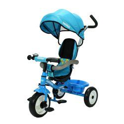 Triciclo Bebitos XG 6419 Azul