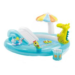 Playcenter Inflable Intex Gator