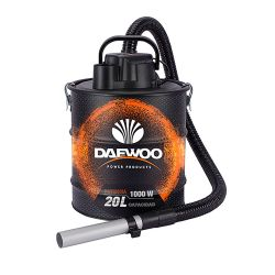 Aspiradora de Cenizas Daewoo DAC - 20Lts 1000W