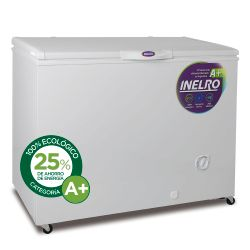 Freezer Inelro FIH-350A+ 280 Lt