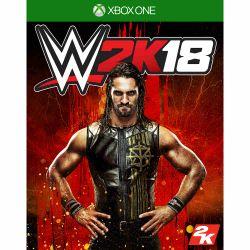 Juego Xbox One 2K Games WWE 2K18