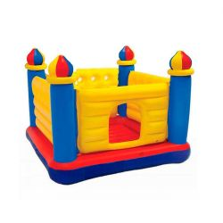 Castillo Inflable Intex Saltarín