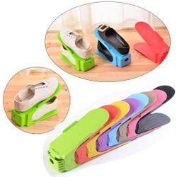 Organizador De Zapatos Ajustable X 12