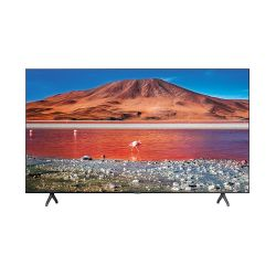 "Smart TV 4K UHD Samsung 55"" UN55TU7000GC"