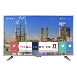 "Smart TV 50"" 4K UHD Noblex DJ50X6500"
