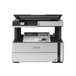 Impresora Multifunción Epson Monocromática m2170
