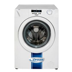 Lavarropas Carga Frontal 6Kg 800 RPM Drean Next 6.08 ECO