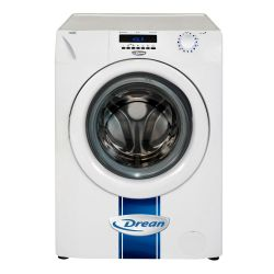 Lavarropas Carga Frontal 7Kg 1000 RPM Drean Next 7.10 ECO