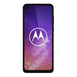 Celular Liberado Motorola One Vision Sapphire