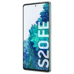 Celular Samsung Galaxy S20FE 128 GB Verde