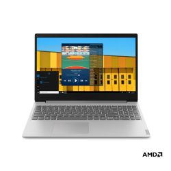 "Notebook Lenovo 15,6"" AMD Ryzen 3 4GB 1TB S145-81UT009FAR"