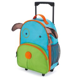Mochila con Carrito Perro Skip Hop 212301