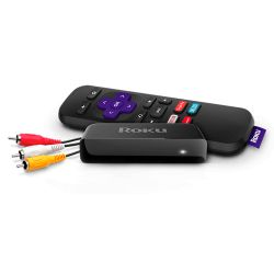 Roku Express+ 3910MX