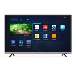"Smart TV 55"" 4K UHD Hyundai HYLED-55UHD2"