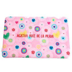Alfombra De Baño Agatha Ruiz De La Prada Espuma