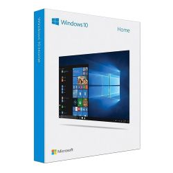 Windows 10 Home 64B 1PK Español DVD