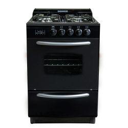 Cocina Domec CNUPV 56cm