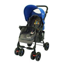 Cochecito de Bebé Bebitos D800 Elegant Azul