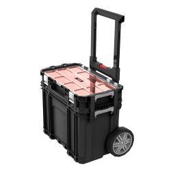 Carro Caja de Herramientas Connect Cart y Organizador Keter