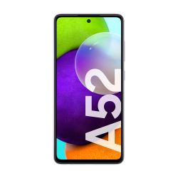 Celular Libre Samsung Galaxy A52 Violeta